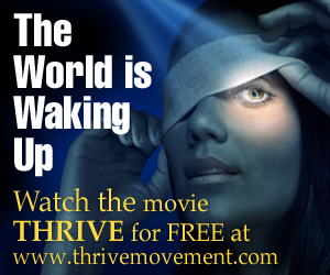 Thrive the Movie